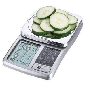 Kitrics Precision Nutritional Scale